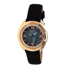 Sophie And Freda Sf1006 Belize Ladies Watch