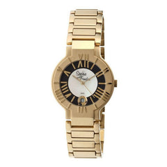 Sophie And Freda Sf1207 Rushmore Ladies Watch