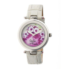 Sophie And Freda Sf1504 Versailles Ladies Watch