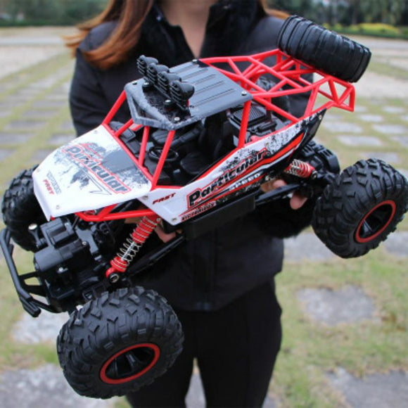 4WD Rock Crawler