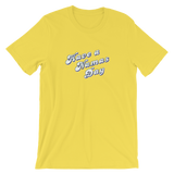 'Have a Namas Day' T-shirt