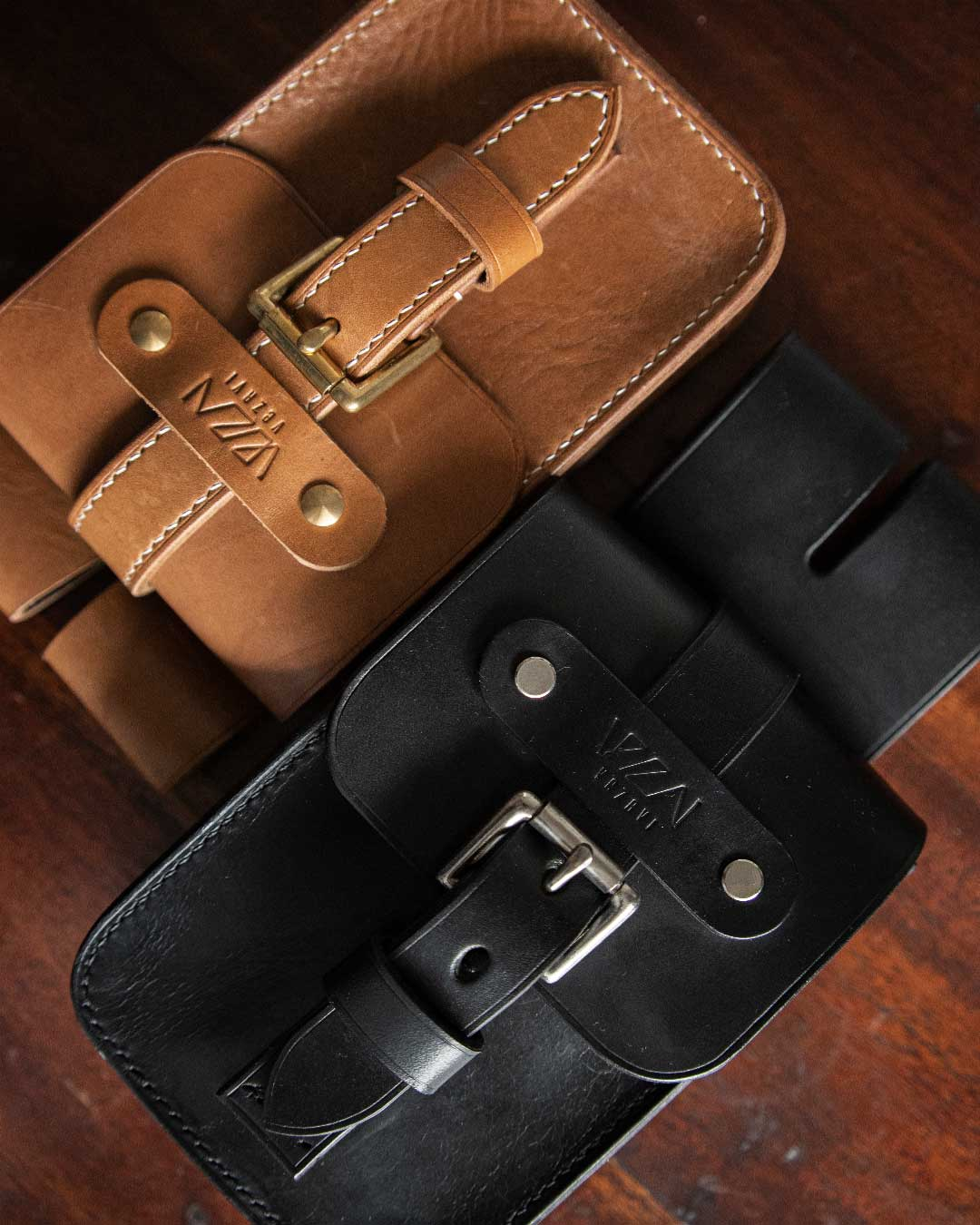 Unisex belt bag | Holster bag | Suspender bag