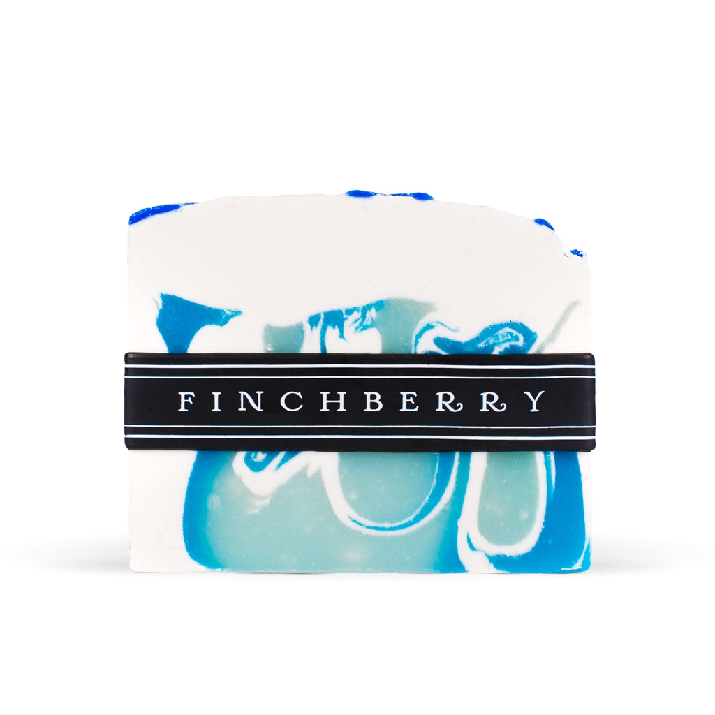 Fresh And Clean Soap - Finchberry -FINAL SALE - Bleu Chic Boutique