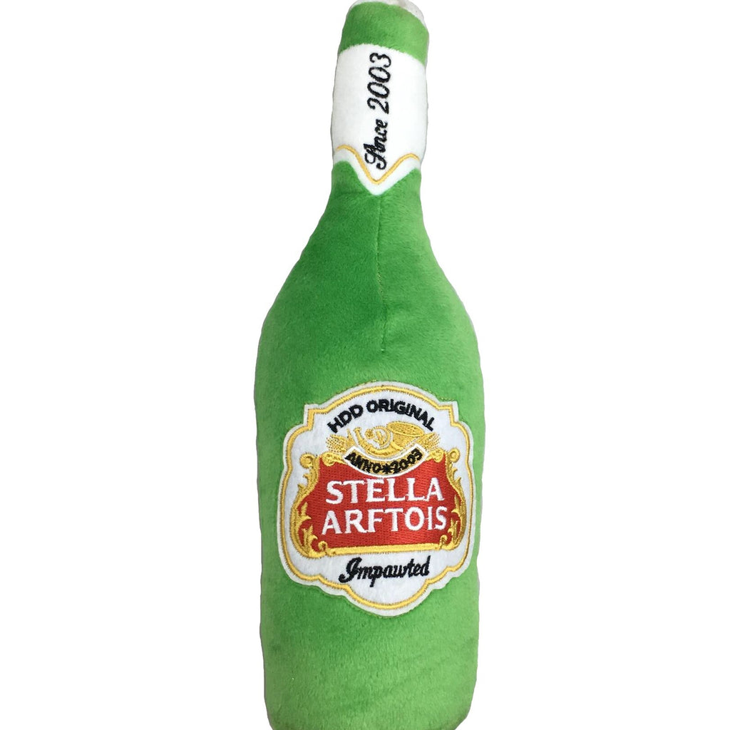Stella Arftois Beer Bottle - Bleu Chic Boutique