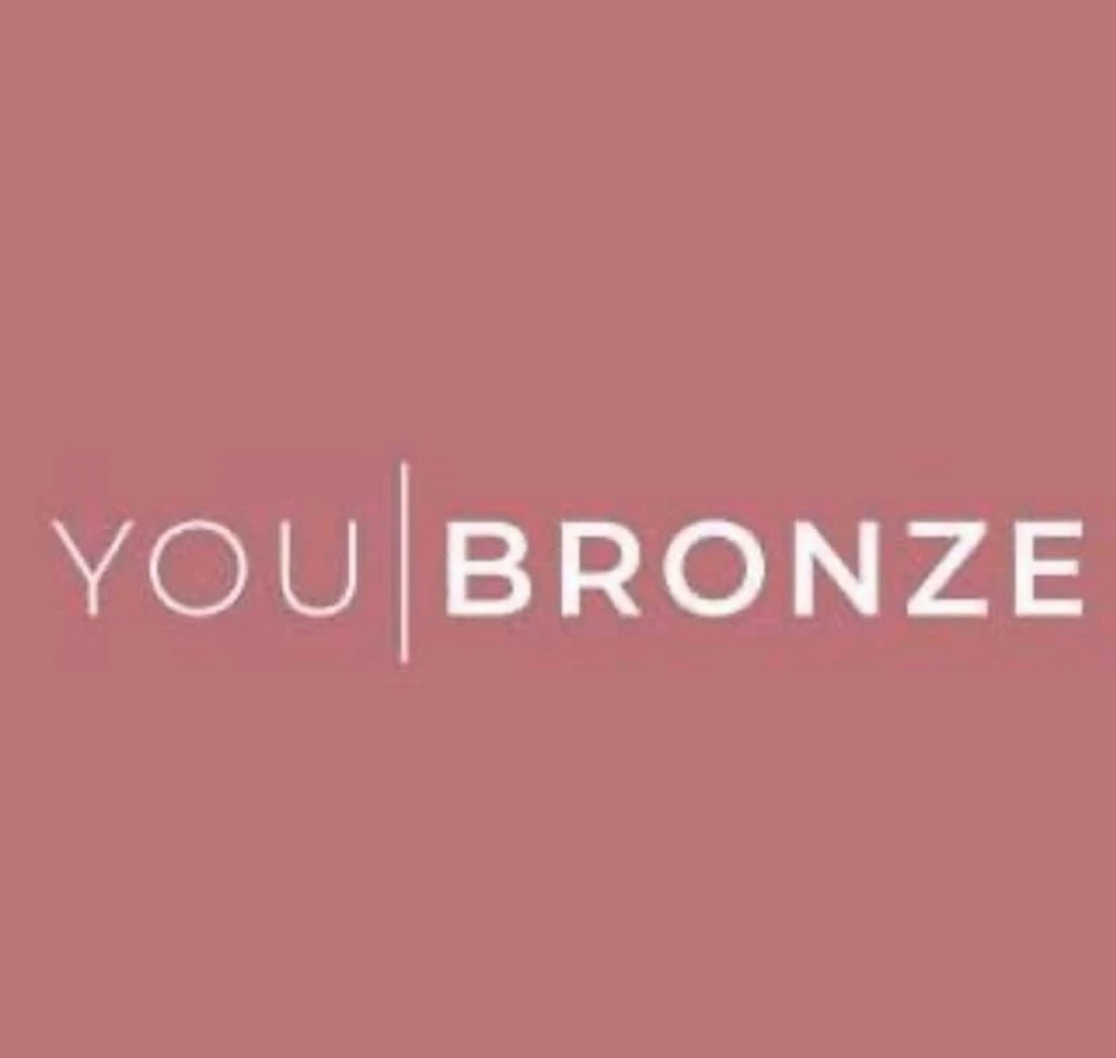 YOU BRONZE (includes Mitt) - Bleu Chic Boutique