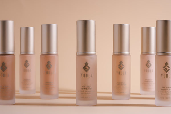 The Serum Foundation