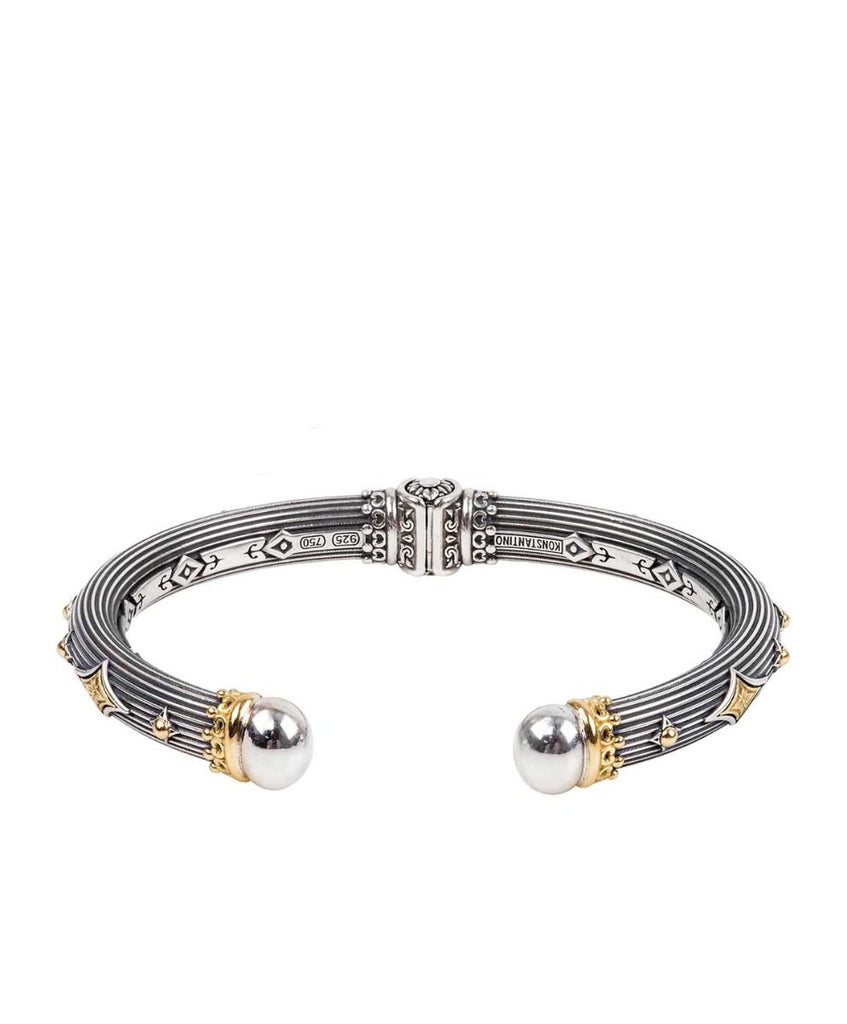 Darling Spike Cuff