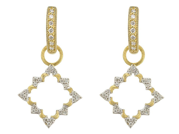 Moroccan Marrakesh Earring Charms