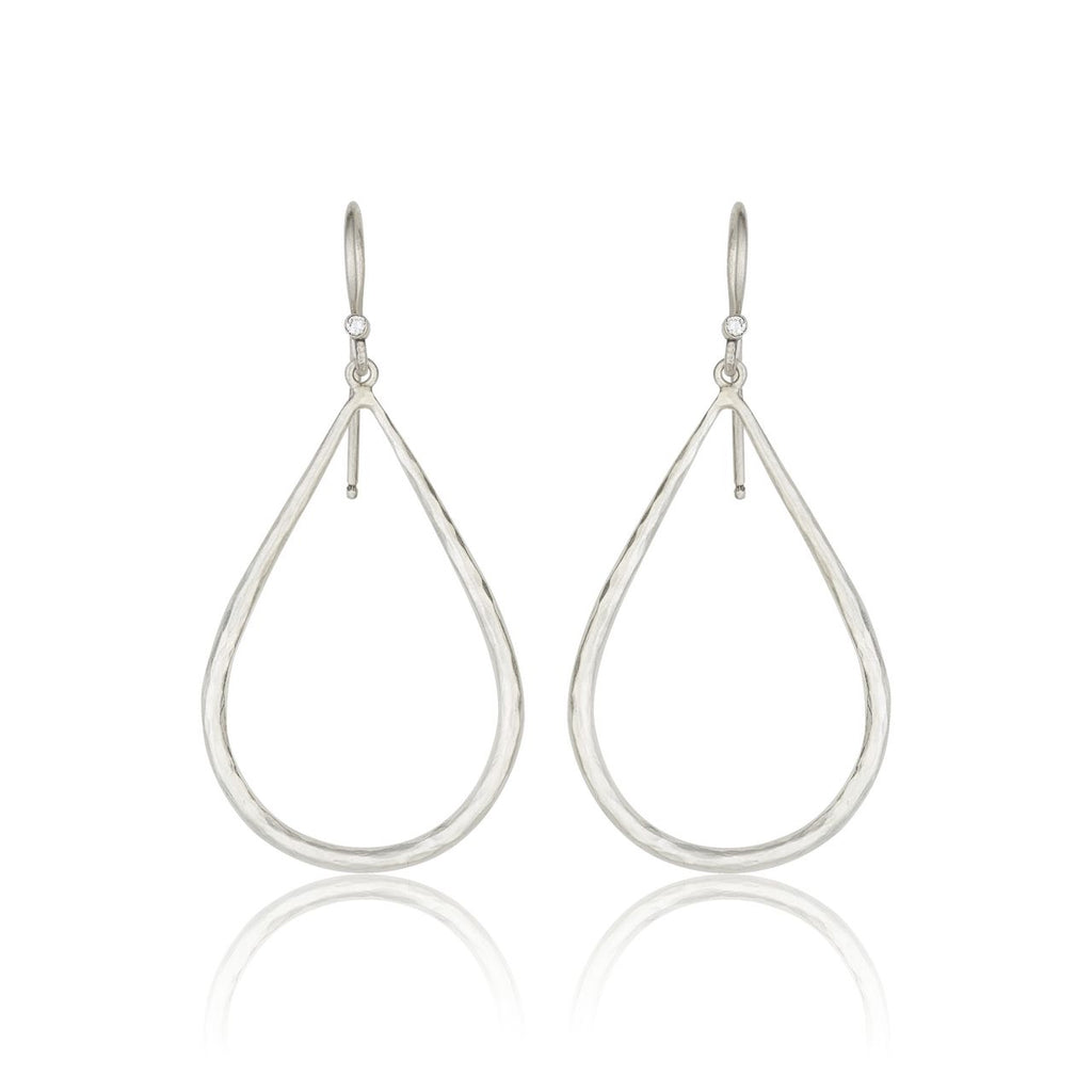 JanJen Teardrop Earrings