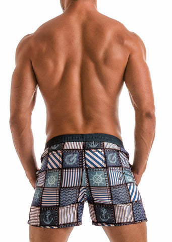 MEN SWIMMING SHORTS 1912p1