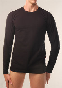 Men T-shirt long sleeve 336