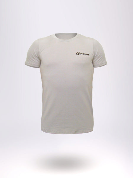 Men T-shirt short sleeve 1860t3