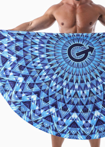 BEACH TOWEL 2028x1