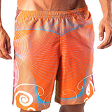 Men Board Shorts 1556p4