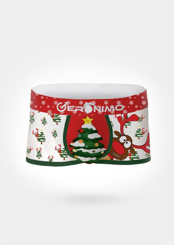 CHRISTMAS TRUNKS 19xms01b1