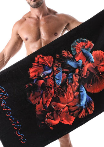 BEACH TOWEL 2026x1
