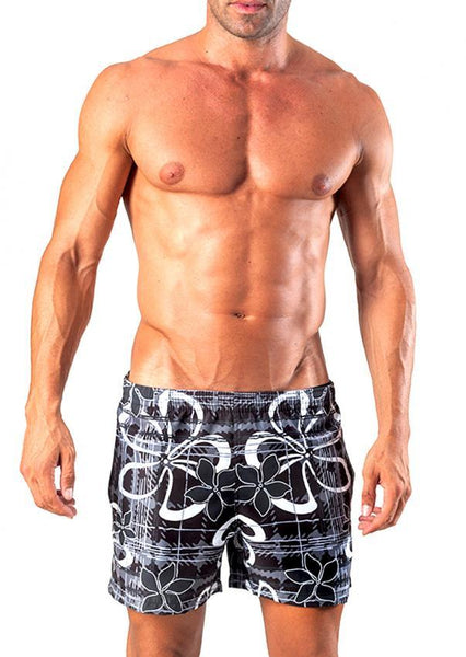 Men Swimming Shorts 1501p1