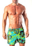 Men Swimming Shorts 1502p1