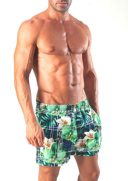 Men Swimming Shorts 1504p1