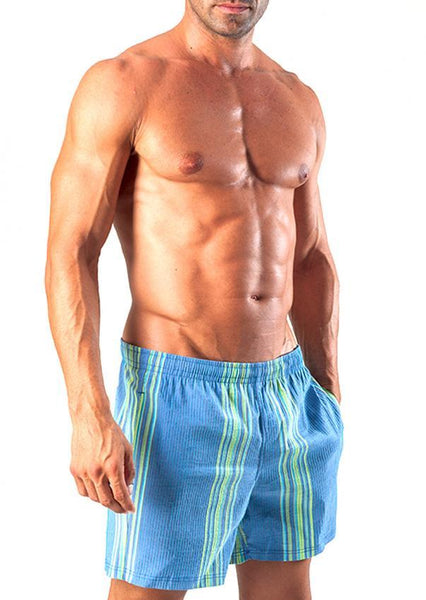 Men Swimming Shorts 1541p1