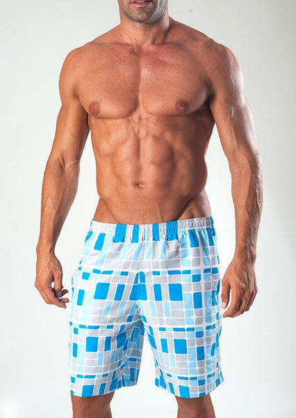 Men Board Shorts 1551p4