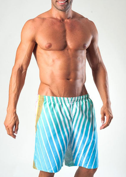 Men Board Shorts 1553p4