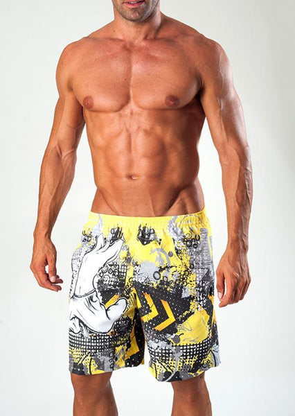 Men Board Shorts 1555p4