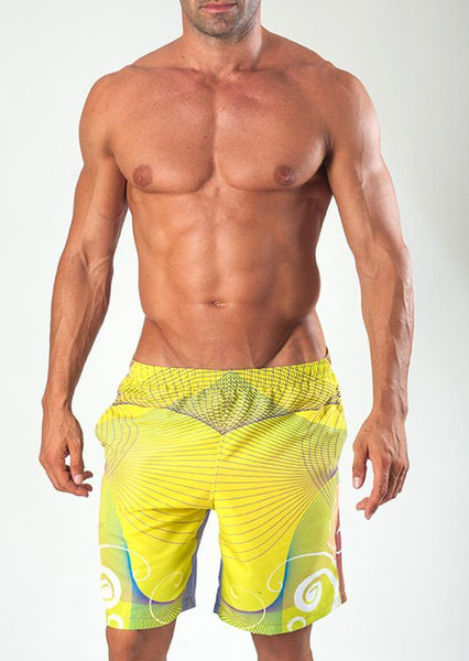 Men Board Shorts 1560p4