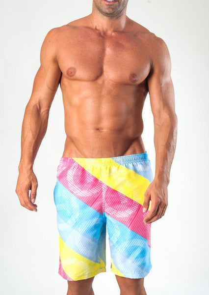 Men Board Shorts 1561p4