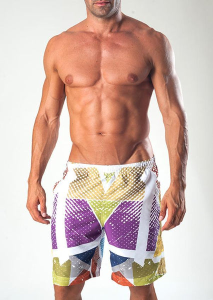 Men Board Shorts 1562p4