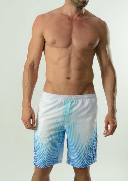 Men Board Shorts 1602p4