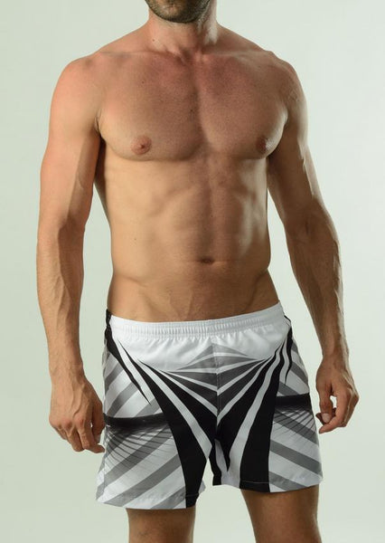 Men Swimming Shorts 1603p1