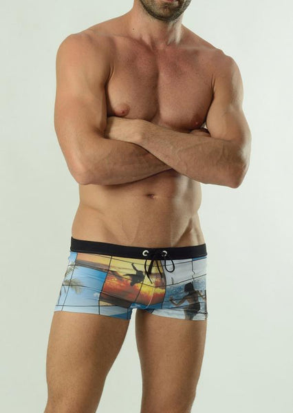 Swimming trunks 1604b2