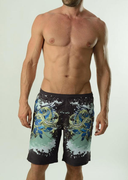 Men Board Shorts 1621p4
