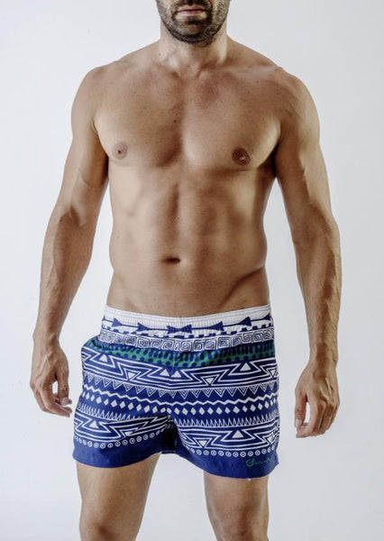 Men Swimming Shorts 1723p1