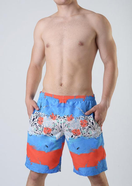 Men Board Shorts 1809p4