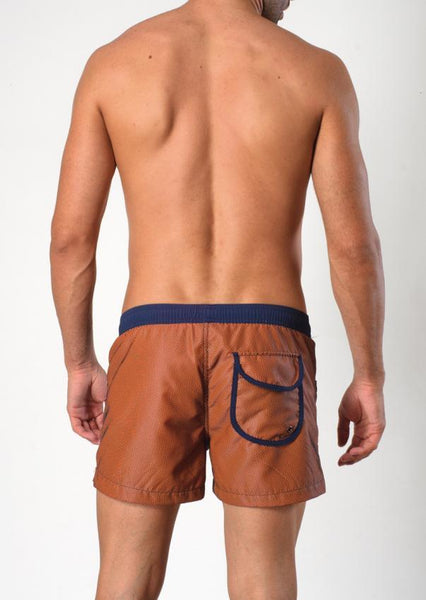 Men Swimming Shorts 1410p1