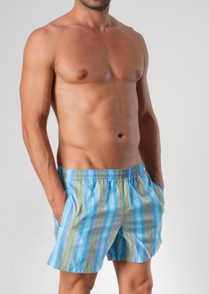 Men Swimming Shorts 1404p1