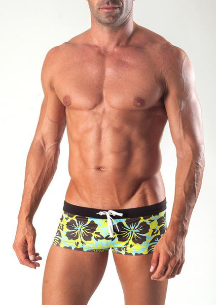 Swimming trunks 1502b2