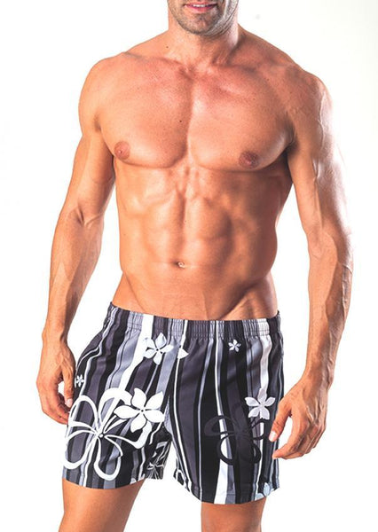 Men Swimming Shorts 1503p1