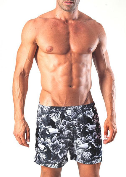 Men Swimming Shorts 1507p1