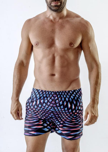 Men Swimming Shorts 1707p1