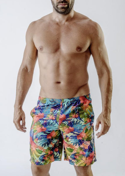 Men Board Shorts 1715p4