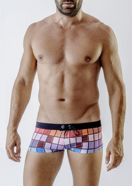 Swimming trunks 1718b2
