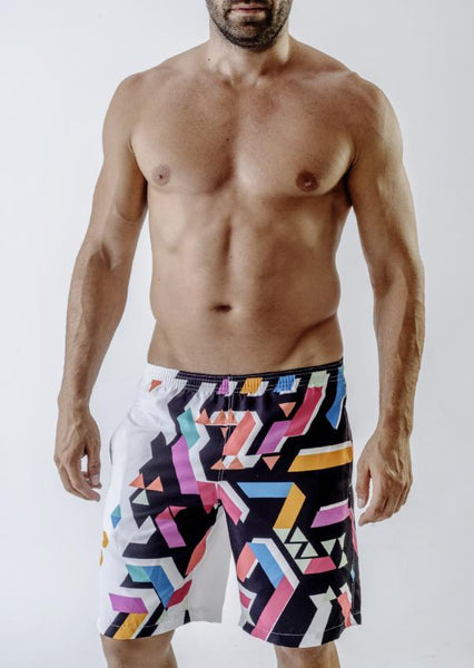 Men Board Shorts 1719p4