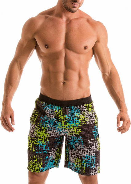MEN BOARD SHORTS 1907p4