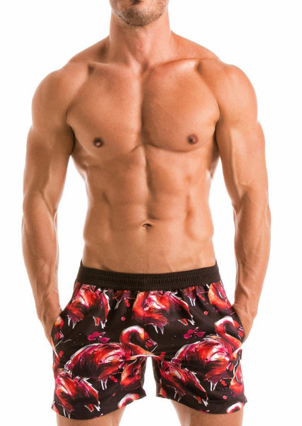 MEN SWIMMING SHORTS 1914p1