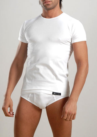 Men T-shirt short sleeve b25