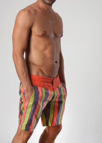 Men Swimming pants daroll