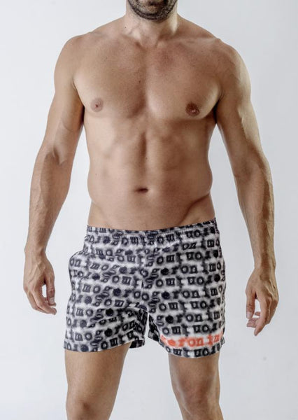 Men Swimming Shorts 1709p1
